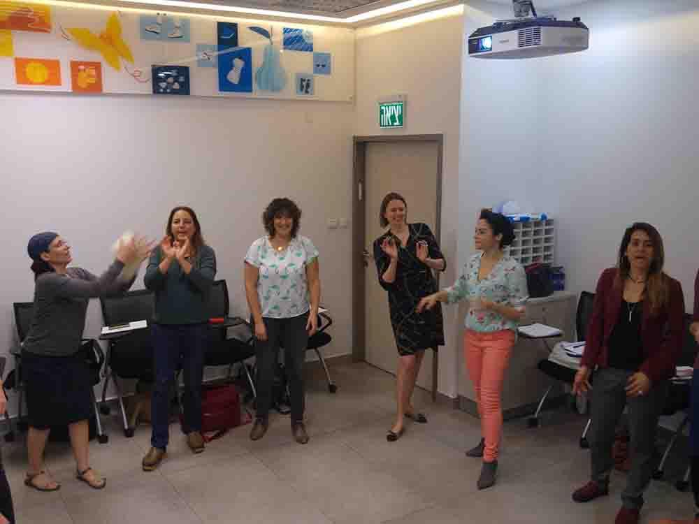 מנהיגות רפואית בעדשת האניאגרם במאוחדת